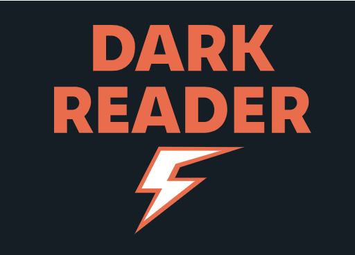 Dark Reader 5 sketch